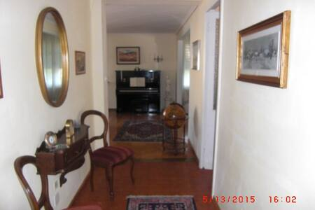 camere alloggio in centro a Gorizia - Leilighet