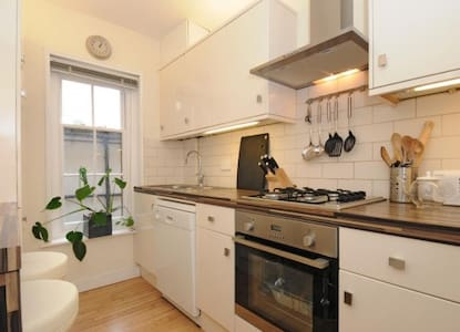 Centraly Located Islington Apartment - Londres