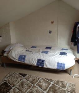 Double loft room - Loft