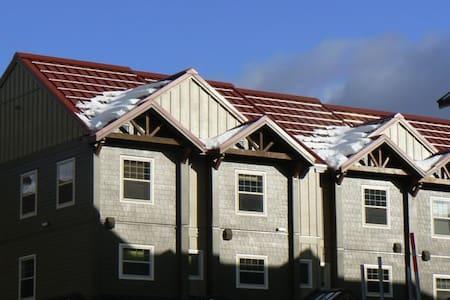 Chalet  - Collins Lake Resort - Appartamento