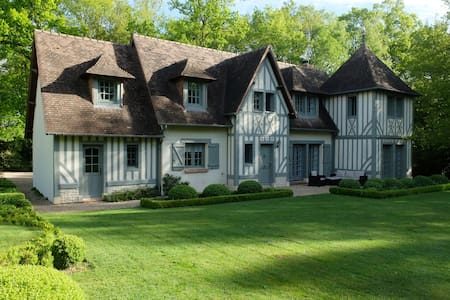 Beautiful country house - Haus