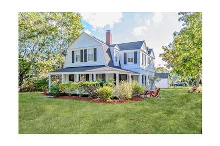 Sweet house in town - East Quogue - Σπίτι