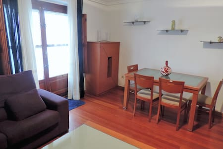 APARTAMENTO centro CON PARKING INCLUIDO - Salamanca - Appartement