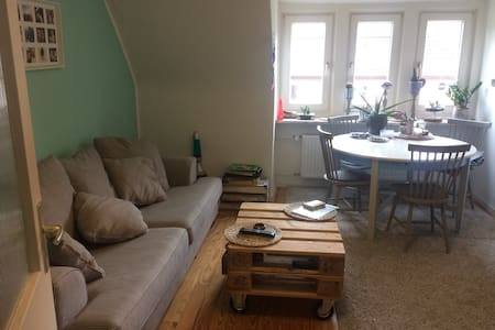 Muckelige Unterkunft in Bergedorf - Hamburg - Apartmen