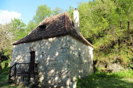 A louer gîte Rocamadour - House