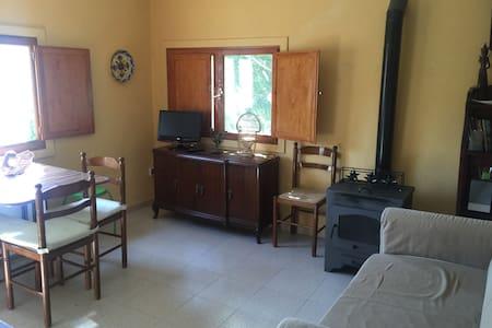 Apartamento en casa rural - Les Planes d'Hostoles