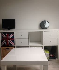Comfy and renewed studio - Toulouse - Loft