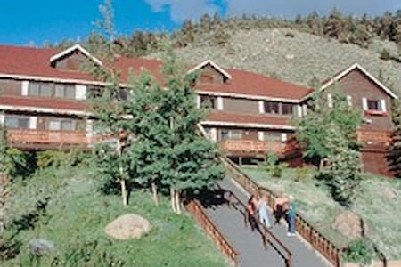 Heidelberg Inn - June Lake CA - June Lake - Chalet