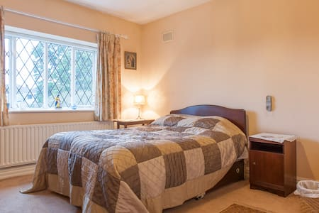 Tastefully Decorated 4 Bed House