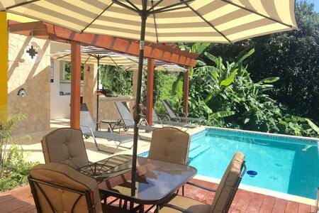 Casa Valencia Rincon 8 AC WiFi Pool - Lakás