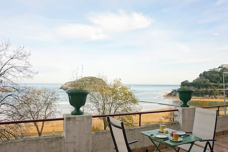 Seaview Lekeitio - Appartement