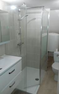 appartement tt équipé proche Metz - Courcelles-Chaussy - Lägenhet