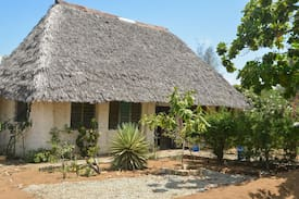 Picture of KILIFI TOWN safe, comfy house close to Bofa beach!