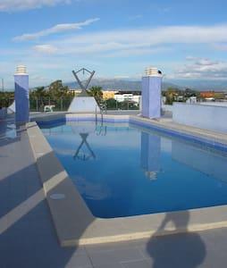 Apartamento Delta Del Ebro - Apartmen