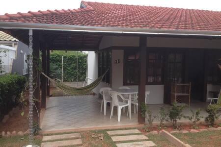 Casa em Bombas, Bombinhas - Casa