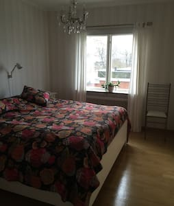 Centralt i varberg - Varberg - Villa