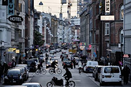 Cosy apartment - very central! - København - Apartment
