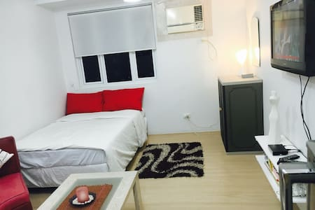 Brand New Cozy Studio w/ Amenities - Pis