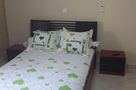 Résidence akwa - Douala