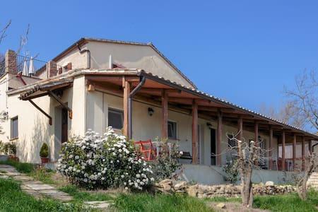 Depandance Sant'Apollinare Primula - Huoneisto