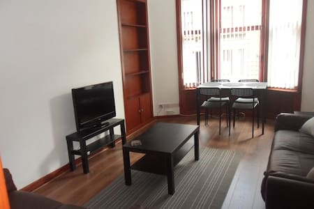One Bedroom Apartment, West End close City Centre - Apartment
