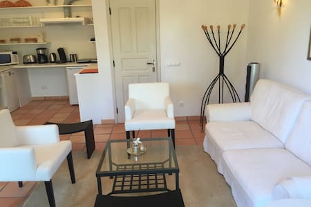 Lovely apartment at walking distance of the beach! - Apartment