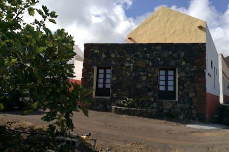 Casa Rural, contacto directo con la naturaleza. - Echedo