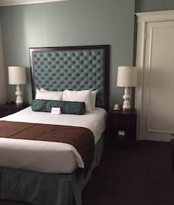 Studio hotel suite near Union Square & Nob Hill - San Francisco - Other