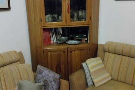 Appartamento nella p.zza centrale - Predappio Alta - Apartment