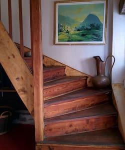 Chez Alice - Orsières