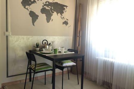 Casa Silla - Wohnung