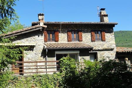 Belle maison de famille,confortable et spacieuse - Prats-de-Mollo-la-Preste - Rumah
