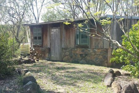 Resolute Stay - The Cabin - South East Nanango - Chalet