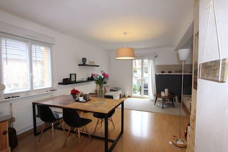 Maison cosy et design - Erstein