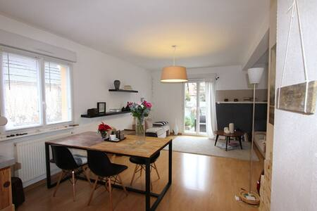 Maison cosy et design - Erstein - House