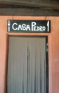 Casa Pedro V - San Martín de Unx, Navarra, ES - Casa de campo