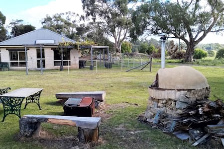 House on Acres 15Km Braidwood - House