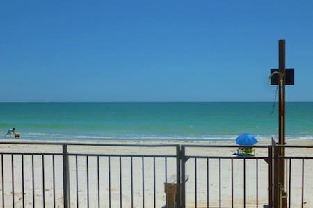 Dreams of Sunset Gulf - North Redington Beach