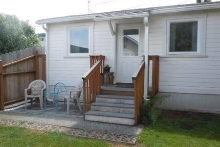Port Angeles Cottage - Casa