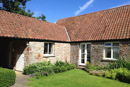 Peaceful country cottage near Congresbury - Apartment