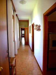 Appartamento con 4 stanze da letto,Sogliano centro - Sogliano Al Rubicone - Apartmen