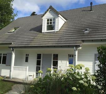 Très agréable villa proximité golf, - Haus