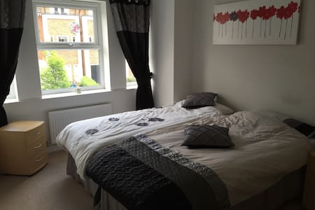 Ensuite Double Bed in West Didsbury - Casa