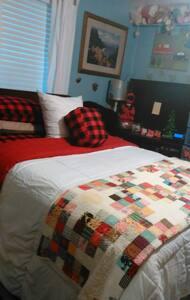Comfy Kid's Room  (Short-Term only) - Mandeville - Huis