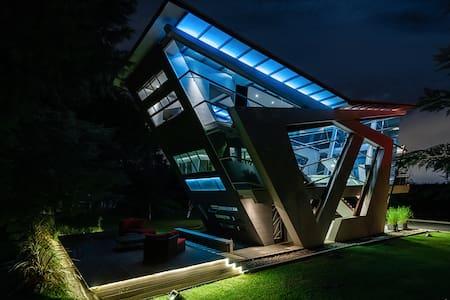 Alianz Estudio Loft - Heredia - Çatı Katı