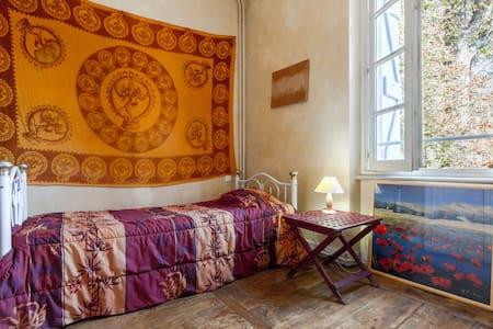 Indian room - Saint-Sulpice-la-Pointe - Ev