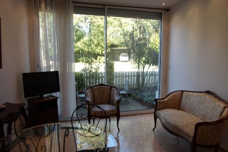 Appart discount 2 chambres terrasse - Pont-Sainte-Maxence