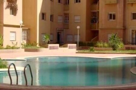 New appartement near Casablanca. - Leilighet