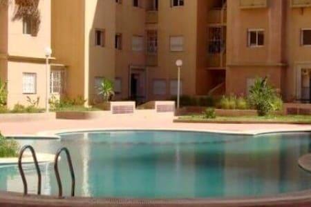 New appartement near Casablanca. - Pis