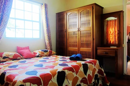 Miller's Guesthouse - seaview apt - Apartment